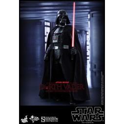 Star Wars Movie Masterpiece Action Figure 1/6 Darth Vader