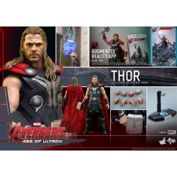 THOR - AVENGERS Age Of Ultron - 1/6 scale 12 - Thor
