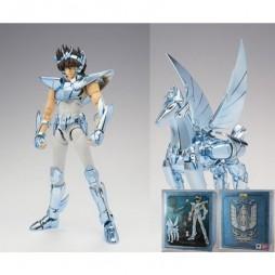 Saint Seiya - I Cavalieri dello Zodiaco - EX - Pegasus Seiya (PS3 Videogame) Original color Edition Tamashii LIM 2013.