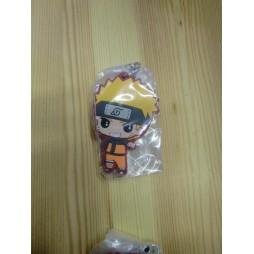 Naruto - Keyring - 2D Gomma - Naruto