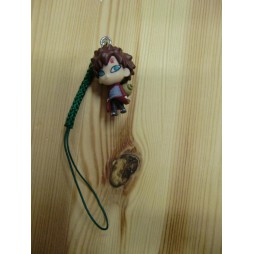 Naruto - Strap - PVC Figure - Gaara