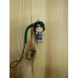 Naruto - Strap - PVC Figure - Hitachi Uchita
