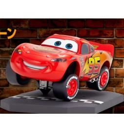 Revoltech - Disney Pixar - 003 - Lightning McQueen