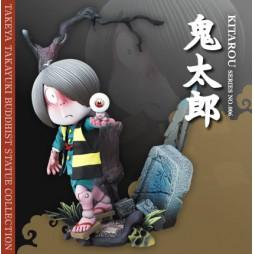 Revoltech - Takeya - 006 - GeGeGe No Kitaro