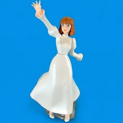 Lupin III The 3rd Heroine Girls Collection HGIF - Bandai Gashapon Set - Clarisse Movie 00