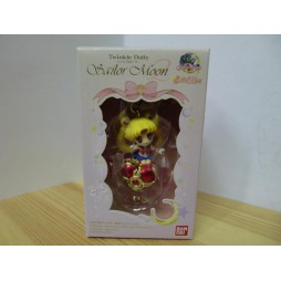 Sailor Moon - Strap - Twinkle Dolly Sailor 2 Strap - Sailor Moon