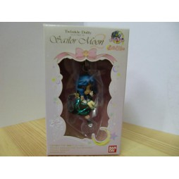 Sailor Moon - Strap - Twinkle Dolly Sailor 2 Strap - Sailor Neptune