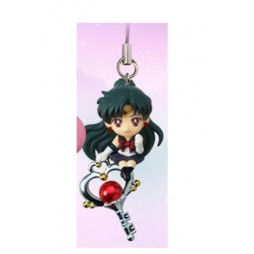 Sailor Moon - Strap - Twinkle Dolly Sailor 2 Strap - Sailor Pluto