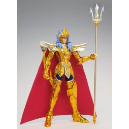 Saint Seiya - I Cavalieri dello Zodiaco - Poseidon Saint Seiya Crown Vers.