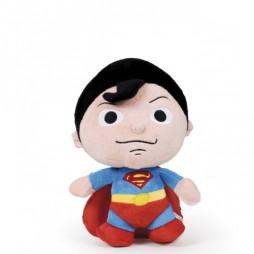 Dc Comics Plush - Little Mates: Superman peluche 19 cm