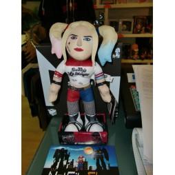 Dc Comics Plush - Suicide Squad: Harley Quinn - Peluche 26 cm