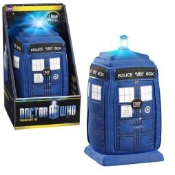 Doctor Who Plush - TARDIS Peluche Sonoro 23 cm