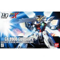 HG After War HGAW 109 - GX-9900 Gundam X - 1/144