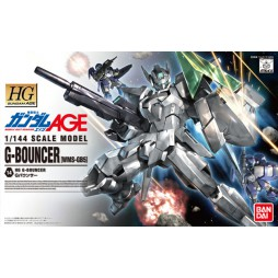 HG Age 14 - WMS-GB5 G-Bouncer 1/144