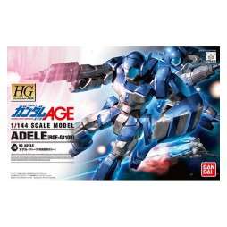 HG Age 19 - RGE-G1100 Adele 1/144