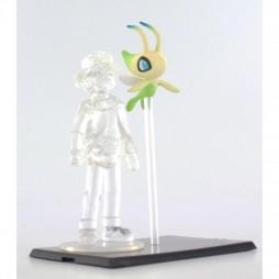 Pokemon Diamond e Pearl Blockbuster 1 Celebi