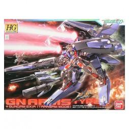 HG Double 0 013 - Gundam EXIA GN Arms
