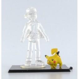 Pokemon Diamond e Pearl Blockbuster 1 Pikachu