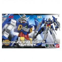 MEGA SIZE Model 381 - Gundam Age-2 Normal Model Mega Size 1/48