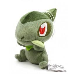 Pokemon Plush - BW N-184 - Axew- Peluche 12 cm (2012)