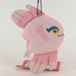 Pokemon Plush - Doll Coll 07 - 041 Alomomola - Peluche 10 cm
