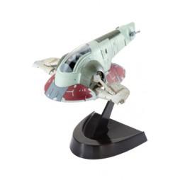 Star Wars EasyKit - Pocket - Boba Fett\'s Slave I Model Kit 1/160