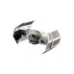 Star Wars EasyKit - Pocket - Darth Vader\'s TIE Fighter - Model Kit 1/121