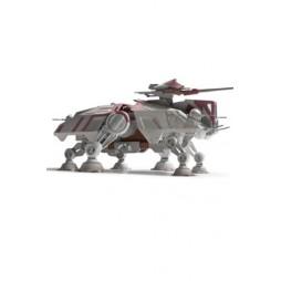 Star Wars EasyKit - The Clone Wars - AT-TE - Model Kit 1/98
