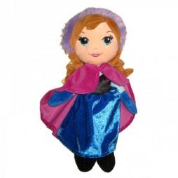 Disney Plush - Frozen Anna Plush 30cm