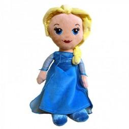 Disney Plush - Frozen Elsa Plush 30cm