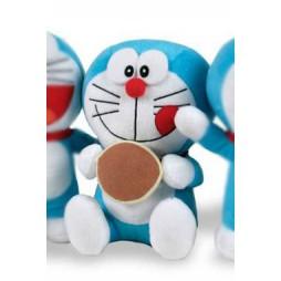 Doraemon - Plush - Doraemon Mod.B - Peluche 20 cm