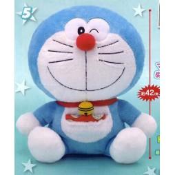 Doraemon - Plush - Doraemon Nobita nose MJ Peluche 42 cm