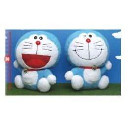 Doraemon - Plush - Furimuki - Doraemon - Peluche 30 cm - SET