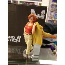 Sakura Wars part 5 - Bandai HGIF Gashapon Figure Set - Kanna Kirishima