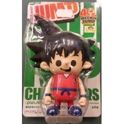 Dragon Ball - Panson Works Sofubi Figure - Gokou