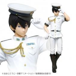 Free Eternal Summer - Haruka Nanase Marine Uniform Vers.