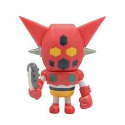 Go Nagai Collection x PansonWorks - Getter 1