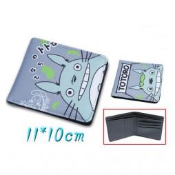 Il mio Vicino Totoro - My Neighbour Totoro - Portafoglio #1 - Totoro