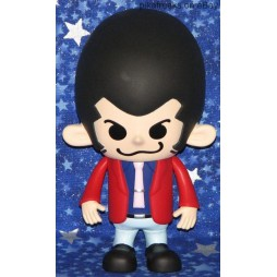 Lupin The 3rd - Panson Work Sofubi Part 3 - Lupin III