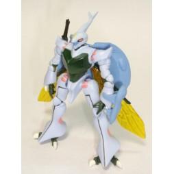Sunrise Robot Selection Vol.2 Gashapon Figure Set Bandai - AURA DUNBINE FIGURE 1 (Purple)