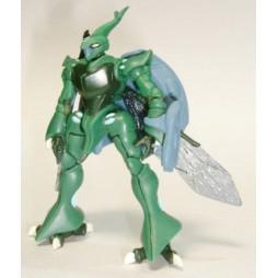 Sunrise Robot Selection Vol.2 Gashapon Figure Set Bandai - AURA DUNBINE FIGURE 2 (Green)