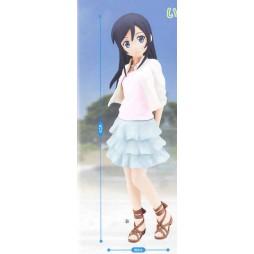 Ore No Imoto - Sega Prize Figure - Dokumo Vers Kuroneko