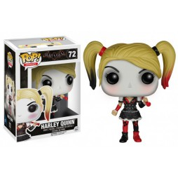 POP! Heroes 072 - Batman: Arkham Knight - Harley Quinn Deformed Figure