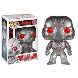 POP! Marvel 072 The Avengers 2 Ultron Vinyl Bobble-Head Figure