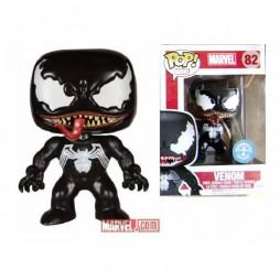 POP! Marvel 079 Spider-Man Venom Underground Toys Exclusive Vinyl Bobble-Head Figure
