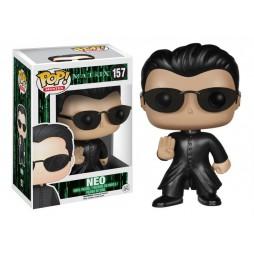 POP! Movies 157 The Matrix Neo Vinyl Figure