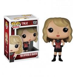 POP! TV 132 True Blood Pam Swynford DeBeaufort 4-inch Figure