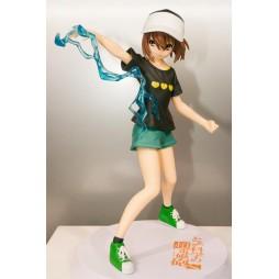 Railgun - Premium Figure - S Mikoto Misaka
