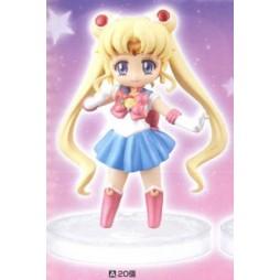 Sailor Moon - Crystal Atsumete Figure For Girls 1 - Bunny Sailor Moon