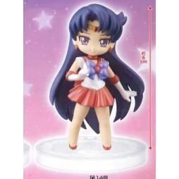 Sailor Moon - Crystal Atsumete Figure For Girls 1 - Sailor Mars